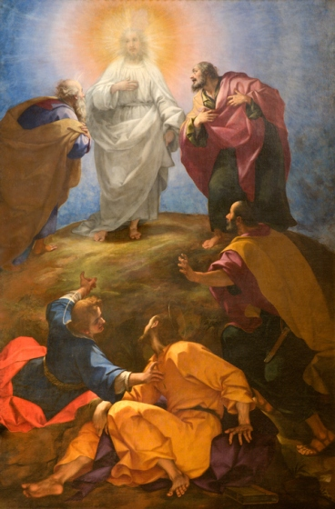 Florence -  Transfiguration of the Lord